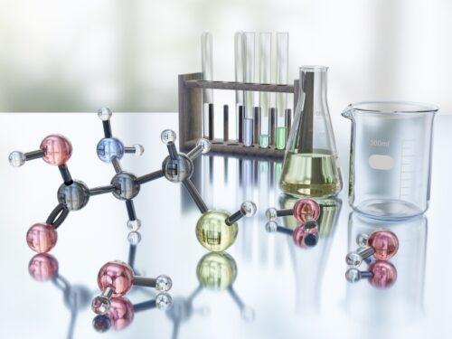 素材・化学・科学