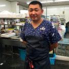 前田尚毅のサスエ魚店の場所や値段・評判は?妻子や経歴、年収も調査!【情熱大陸】